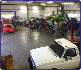 Car Repair Idaho Falls